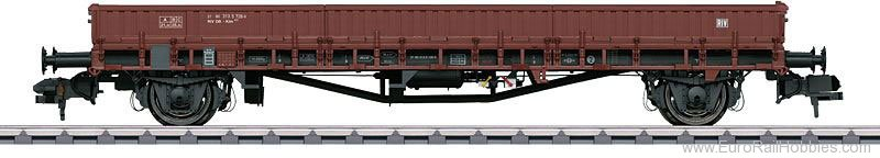Marklin 58813 DB type Klm 441 Freight Car