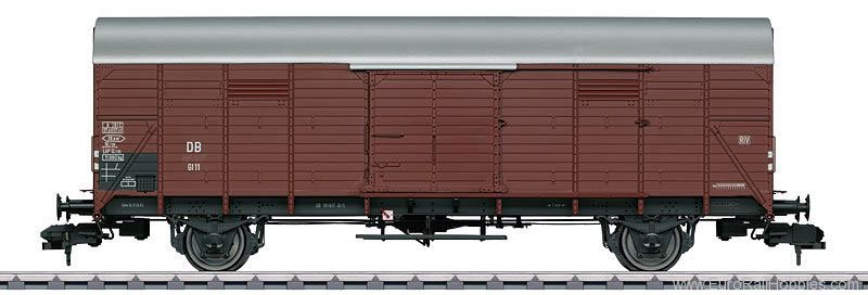 Marklin 58832 DB Type Gl 11 Freight Car