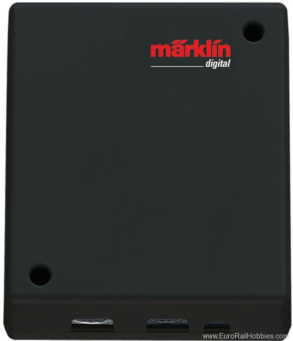 Marklin 60114 Digital Connector Box for 1 Gauge