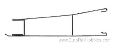 Marklin 70231 Catenary Wire Adjustment Section