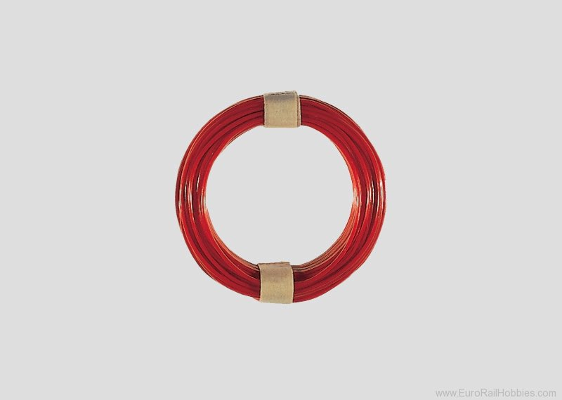 Marklin 7105 10m Roll of Red Wire