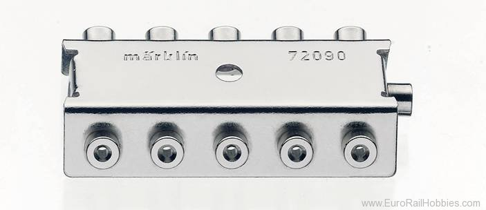Marklin 72090 Distribution Panel (for new plug system)