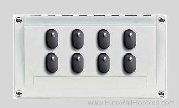 Marklin 72760 Control Box (only for new signals)