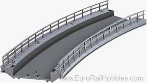 Marklin 74613 C TRACK CURVED RAMP 14-3/16 99