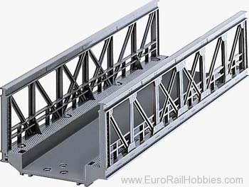 Marklin 74620 C TRACK TRUSS BRIDGE 7-3/32 99