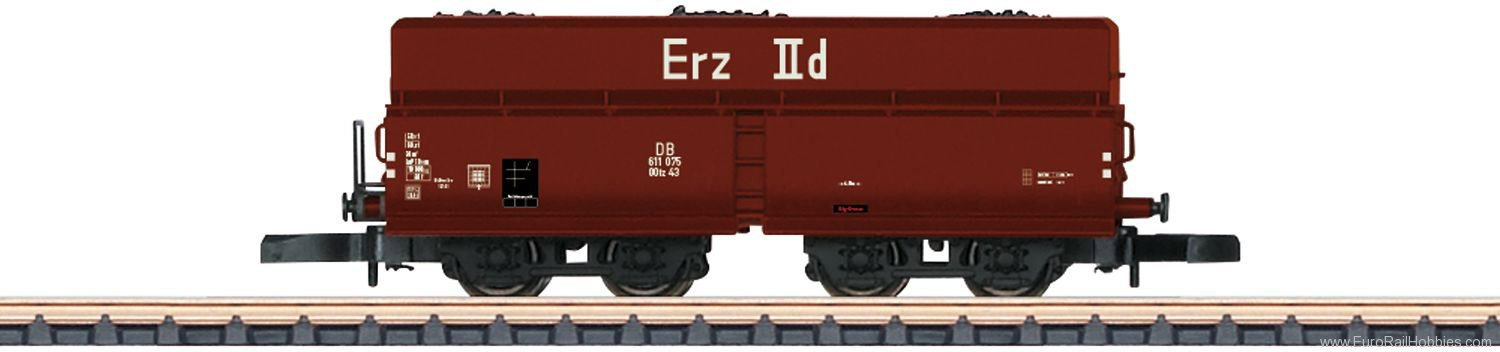 Marklin 82803 DB Type OOtz 43 Hopper Car