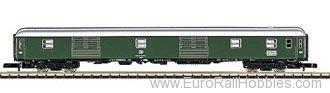 Marklin 8712 EXPRESS BAGGAGE CAR  DB