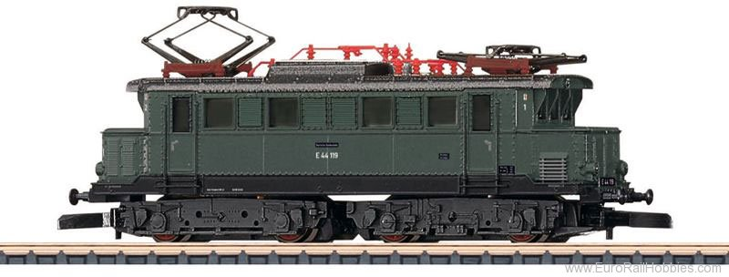 Marklin 88112 DB cl E 44 Electric Locomotive