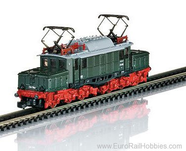 Marklin 88227 DB AG cl E 94 Heavy Electric Freight Locomoti