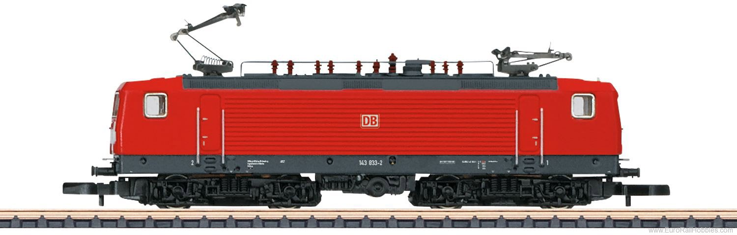 Marklin 88438 Class 143 Electric Locomotive