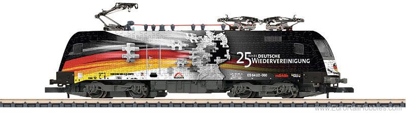 Marklin 88587 Electric Locomotive (Factory Sold Out)