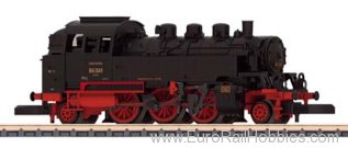 Marklin 88741 DB Steam Tank Locomotive (BR 64)
