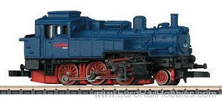 Marklin 88953 Class 74 Steam Tank Locomotive 'Marklin-Magaz