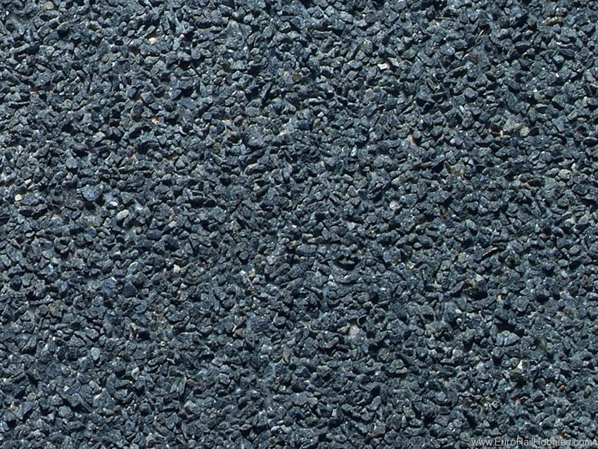 Noch 09165 PROFI Ballast Basaltic Rock dark grey