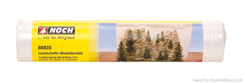Noch 60835 Landscaping Modelling Foil (Sorry not availab