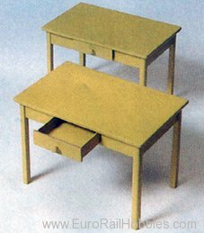 Preiser 45220 2 Tables