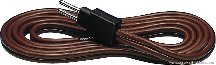 Roco 10619 12 Volt Connecting Cable for 10600 and Contro