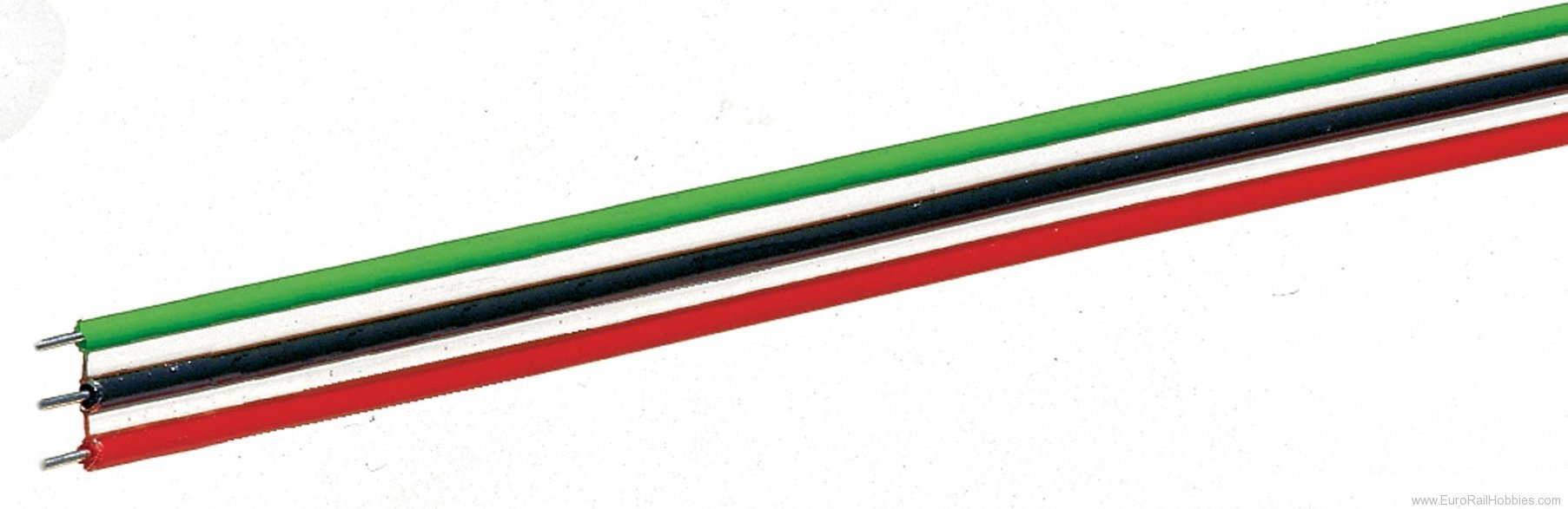 Roco 10623 Flat Cable - 3 strand