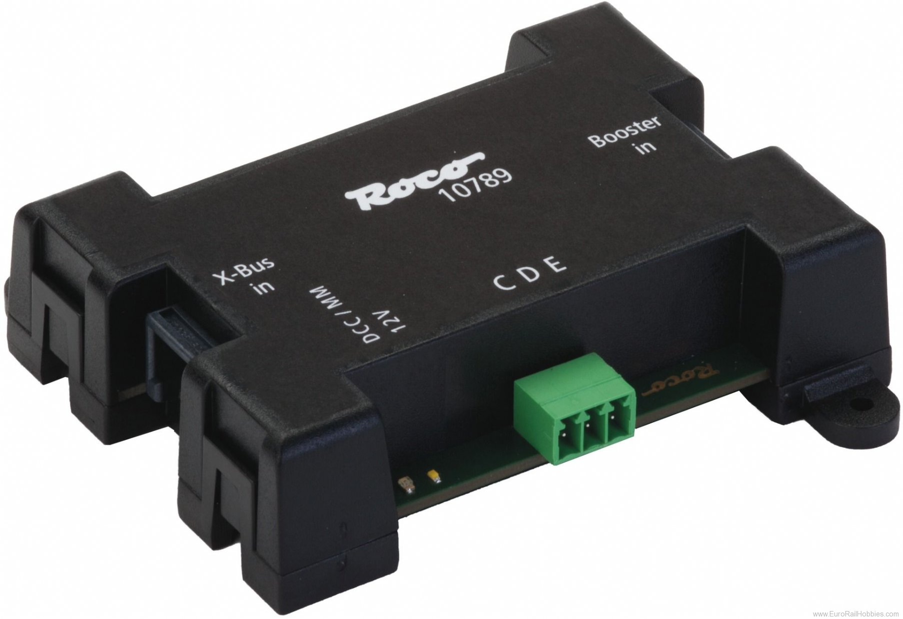 Roco 10789 Z21-Booster Adapter