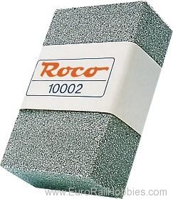 Roco 10915 Roco-Rubber Cleaners 10 pck.