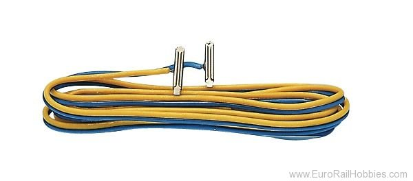 Roco 32417 H0e Cable w/Interference Supressor