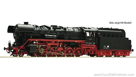 Roco 36021 44 9116, DR Steam Locomotive