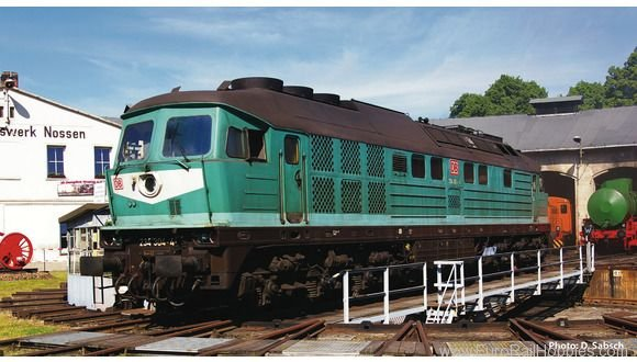 Roco 36285 Diesel locomotive series 234 304, DB AG