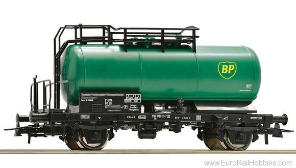 Roco 56263 Tank car BP, DB