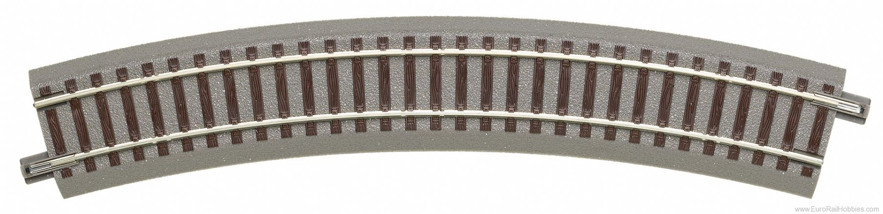 Roco 61123 geoLINE Curved Track R3