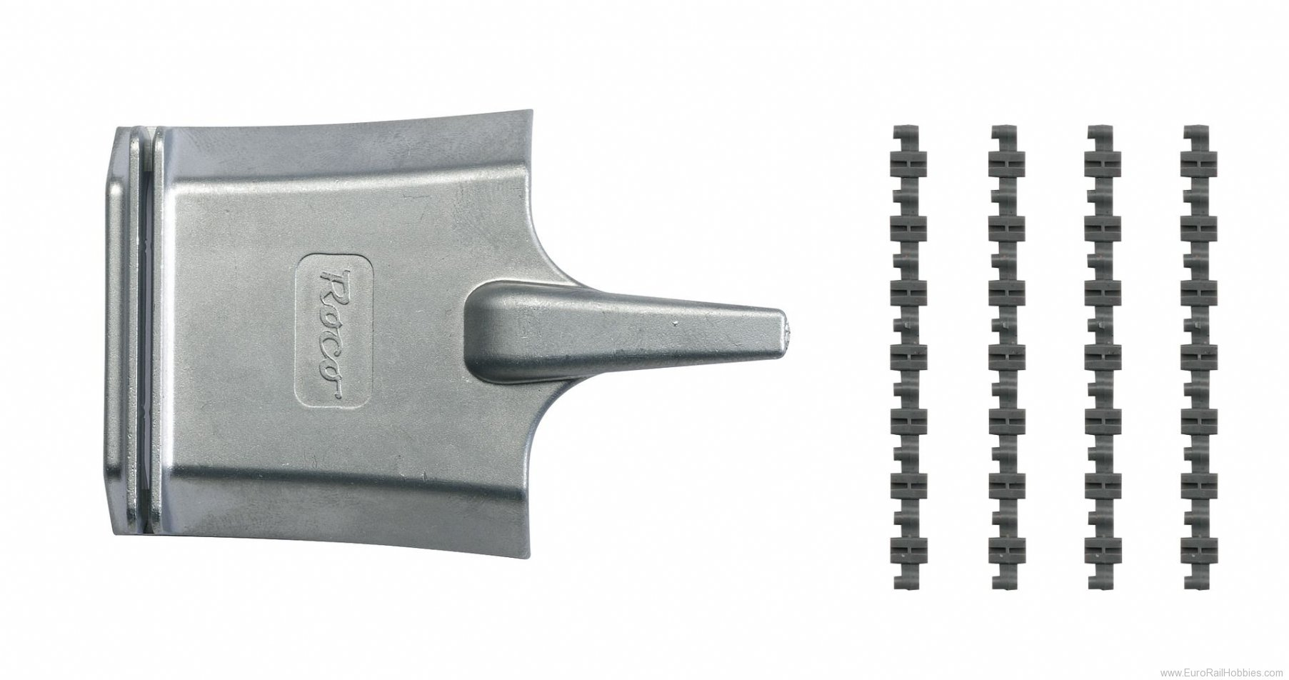 Roco 61192 geoLINE Insulated Rail Joiner.