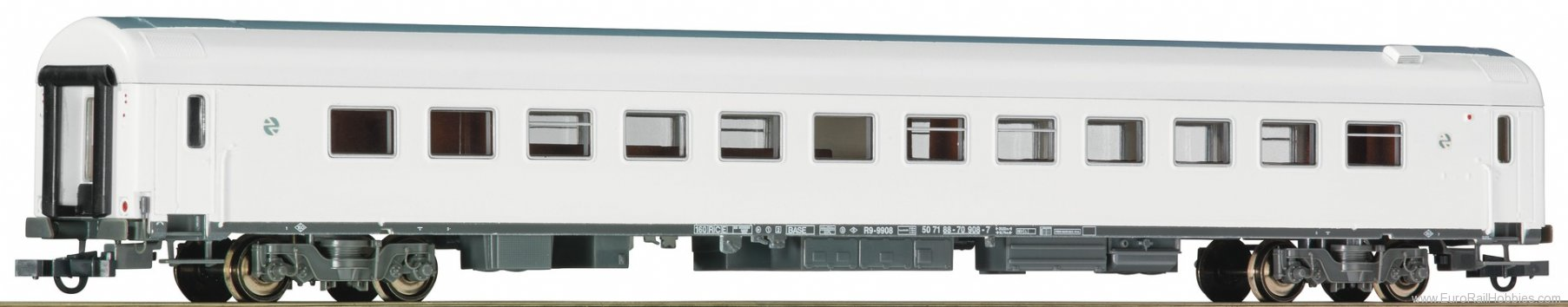 Roco 64609 Dining car, RENFE