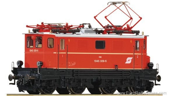 Roco 73569 Electric locomotive Rh 1045, OBB