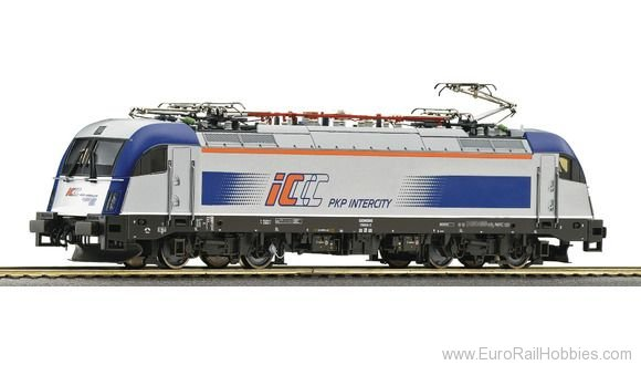 Roco 73841 Electric locomotive series 370, PKP (Digital