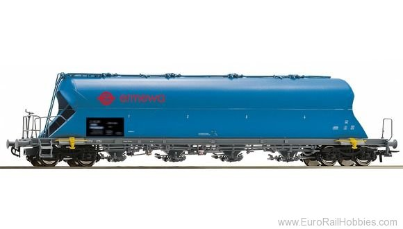Roco 76702 Hopper car Ermewa