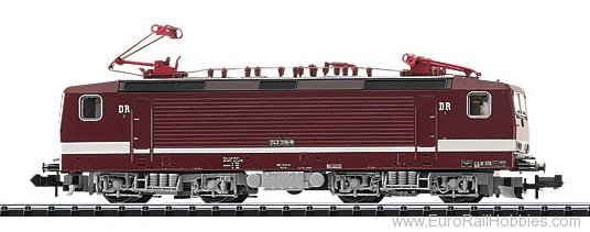 Minitrix 12364 Electric Locomotive.