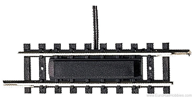 Trix 14980 MAGNETIC CONTACT TRACK