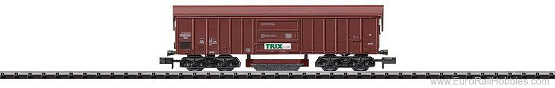 Minitrix 15220 Track Cleaning Car for N Gauge (Only with Tri
