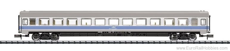 Minitrix 15591 SZ MIMARA Express Train Passenger Car