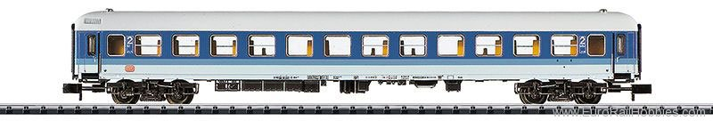 Minitrix 15949 DB Interregio Passenger Car, 2nd Class