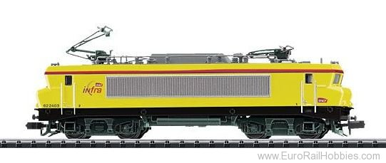 Minitrix 16004 SNCF BB 22200 Electric Locomotive
