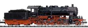 Trix 16581 DB BR 58.10-21 Freight Locomotive with a Tend