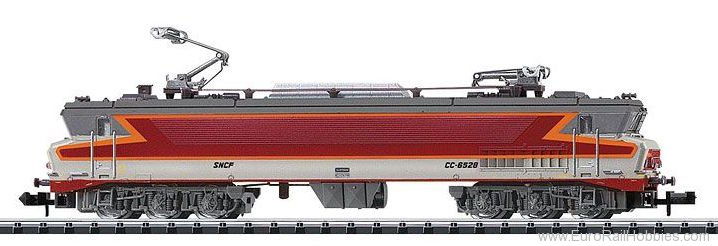 Trix 16611 SNCF Class CC6500 Electric Locomotive (DCC)
