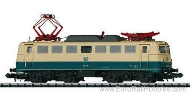 Trix 16961 DB Class 139 Electric Locomotive (Exclusive 2