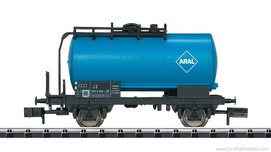 Minitrix 18081 DB Hobby 'Aral' Tank Car