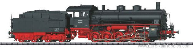 Trix 22057 DB cl 57.5 Freight Steam Locomotive w/Tender