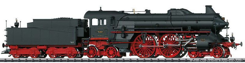Trix 22065 DRG Class 15 Steam Locomotive