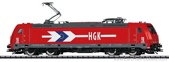 Trix 22680 Electric Locomotive Class F 140 AC 2 Exclusiv