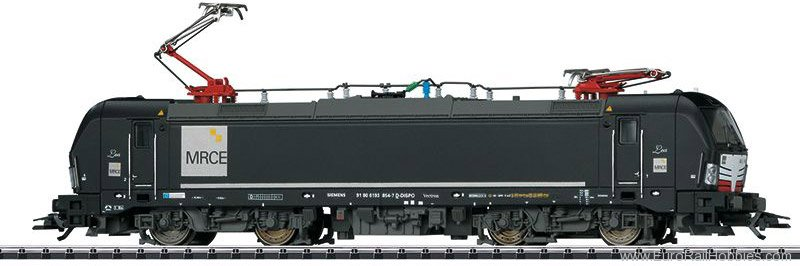 Trix 22690 'MRCE' cl 193 Electric Locomotive, DCC/MFX w/