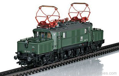 Trix 22872 DB cl 193 Electric Freight Locomotive, DCC/MF