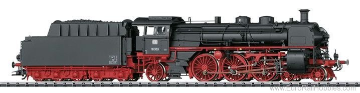 Trix 22884 DB Express Train Steam Locomotive, Road Numbe